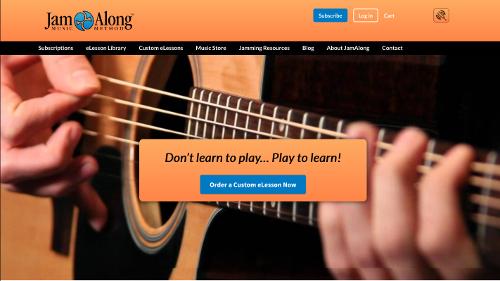 jamalong-music-method