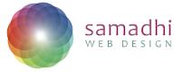 Samadhi Web Design logo